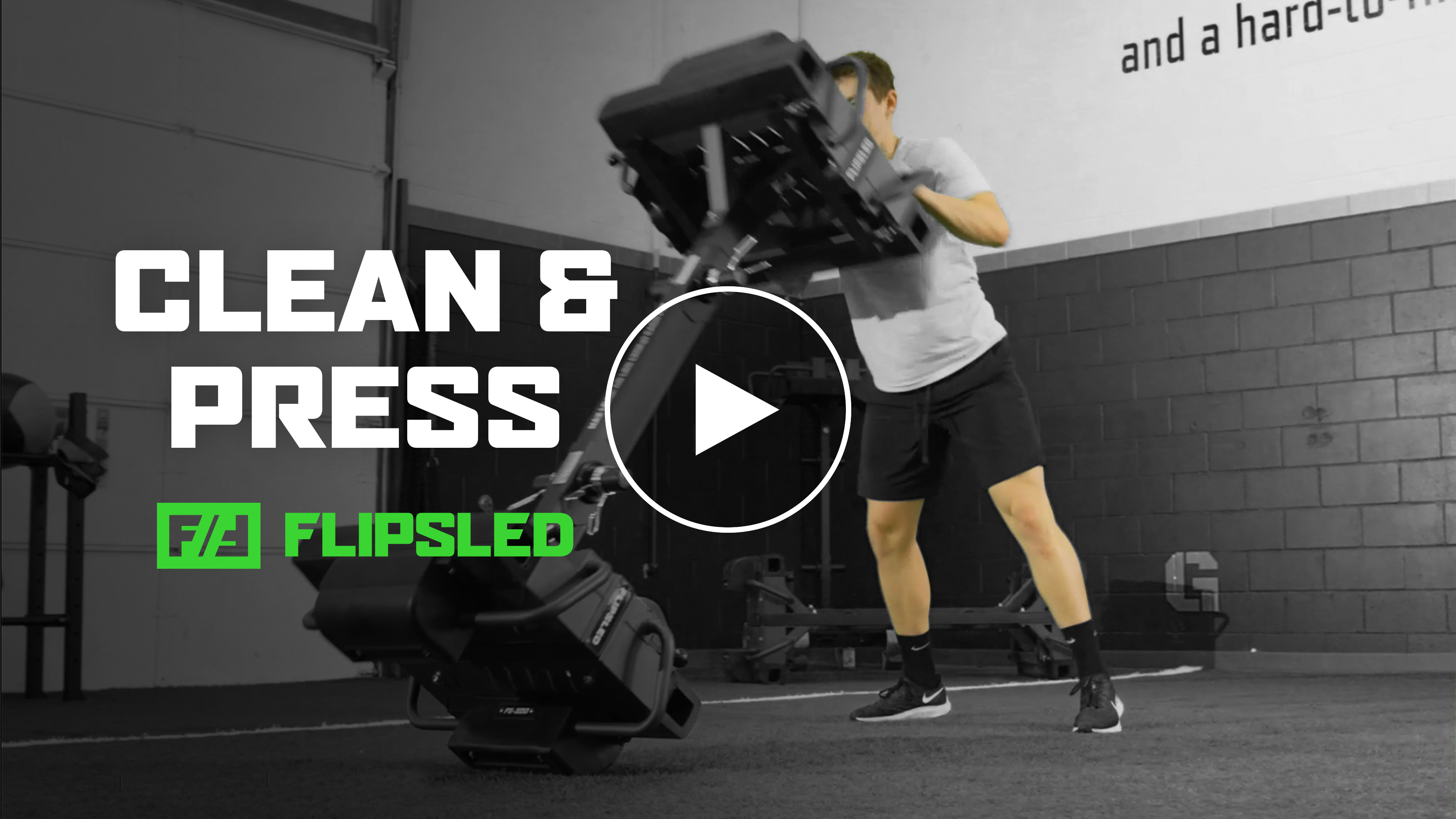 Move of the Week: Clean & Press